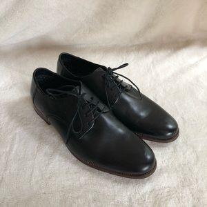 Apt 9 Black Dress Shoes